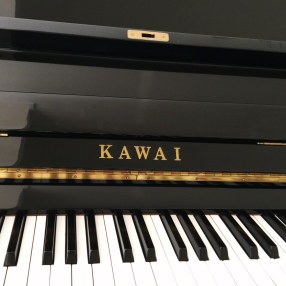 Jual Piano Kawai Console Model ( Ebony )