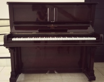 For sale Steinway & Sons Upright