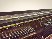 Jual Piano Steinway & Sons for collectors
