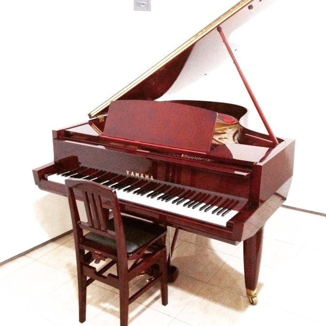 Jual Grand Piano Yamaha Bandung