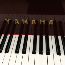 Jual Grand Piano Yamaha